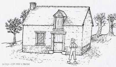 L 39 histoire de b d e en 1 clic accueil - Comment construire une porcherie ...